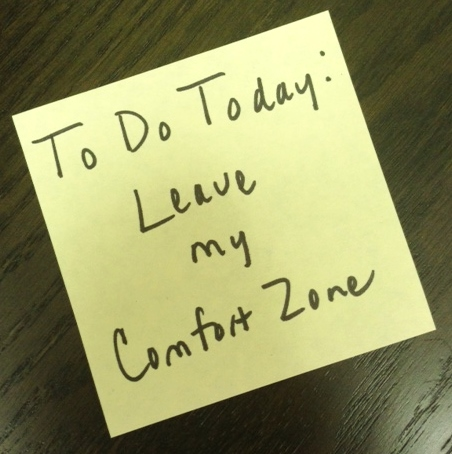 Quotes about leaving your comfort zone quotesgram for Comfort zone